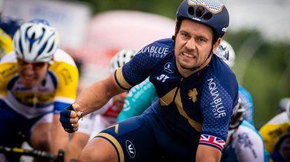 KOERS KORT (17/09). Lotto-Soudal hengelt snelle Brit Adam Blythe binnen, Spaanse ploegmaat voor Van Avermaet