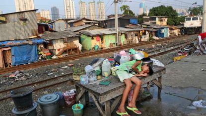 Vier rijksten in Indonesië bezitten meer dan 100 miljoen armsten