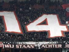 Cruijff maant Ajax tot spoed met interim-directeur