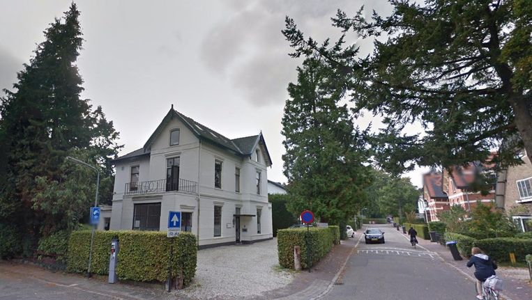 Het kantoor van Ten Broecke in Hilversum. Beeld Google Streetview
