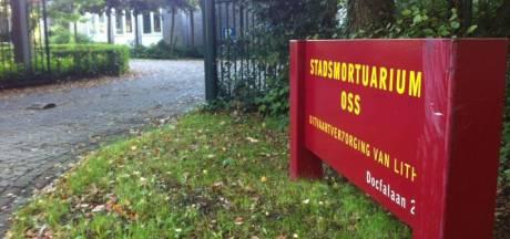 Oss wacht op plan voor stadscrematorium