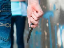 Persoon mishandeld en bedreigd met mes bij Lidl in Kaatsheuvel, verdachte aangehouden