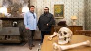 Abattoir Fermé draait langspeelfilm in Cultuurcentrum: 100 Mechelaars mogen meespelen