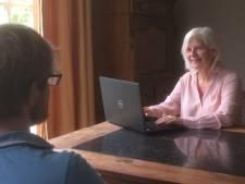 Hoe Annelies omgaat met het verdriet van een ander: 'Als journalist heb ik het soms best even moeilijk'