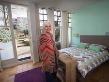 Airbnb is echt een 'vrouwending'