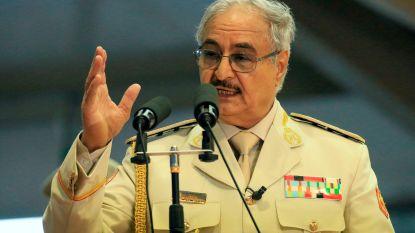 Libische generaal rukt op naar Tripoli: VN houdt spoedzitting over dreigende escalatie