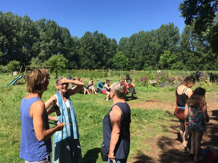 Het overdonderende succes van de zelfplukboerderij Oogstgoed heeft ervoor gezorgd dat een tweede locatie opengaat in 2021.