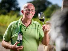 Wijn én bier geven plezier, op wijngoed Camman bij Beltrum