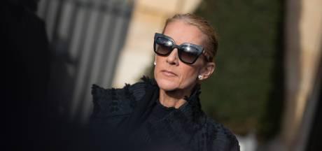 Céline Dion reporte sine die le début de sa tournée européenne