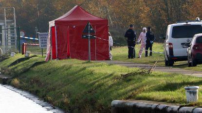 Levenloos lichaam aangetroffen langs Albertkanaal in Geel