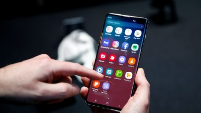 Samsung raadt aan vingerafdrukken van toestellen te wissen door veiligheidsprobleem