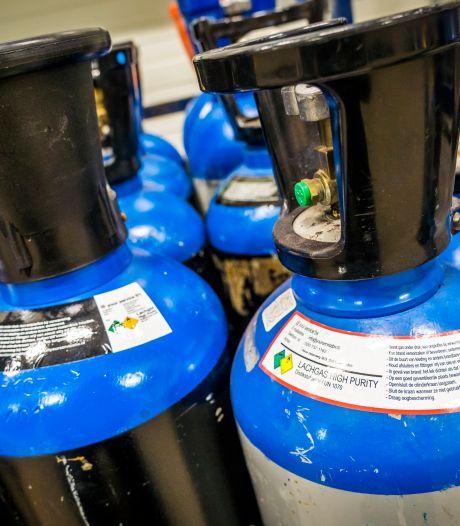 Meer voorlichting over gebruik lachgas op Capelse scholen