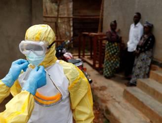 Behandelingscentrum voor ebola aangevallen in Congo