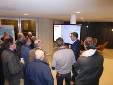 Provincie al in gesprek over grondaankopen voor N279 tussen Veghel en Asten