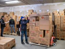 Vuurwerkhandel vreest verbod: 'Het is de doodsteek, maar niet de oplossing'