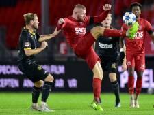 Samenvatting: Almere City FC - Roda JC Kerkrade