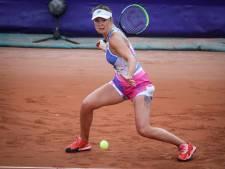 Svitolina treft Rybakina in finale Straatsburg