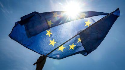 Oproep voor Europees miljardenpact voor klimaat en werk