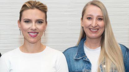 """Scarlett Johansson over afscheid van 'Avengers' en hoe het verder gaat voor Black Widow: """"Ik krijg misschien mijn eigen film"""""""