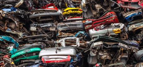 Auto's gaan nu twee jaar langer mee dan in 2010