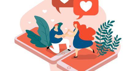 Vandaag is het Safer Internet Day: enkele tips om veilig online te daten