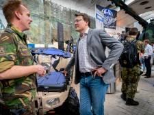 Nederlandse uitvinders helpen de wereld in kielzog van Prins Constantijn