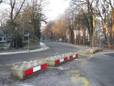 Strijd om betonblokken in Ermelo nog niet gestreden