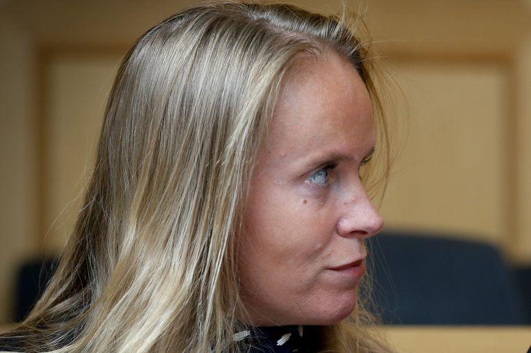 Advocate Nathalie Gallant.