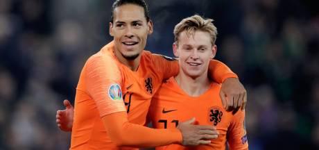 Oranje tegen Spanje, zo had het vanavond kunnen zijn