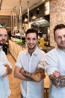 Goyvaerts-broers openen restaurant op Stratumseind in Eindhoven
