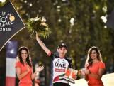 Daniel Martin meest strijdlustige renner van de Tour