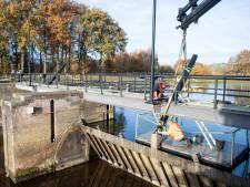 Zwemmen er straks na jaren weer vissen door De Haandrik bij Gramsbergen?