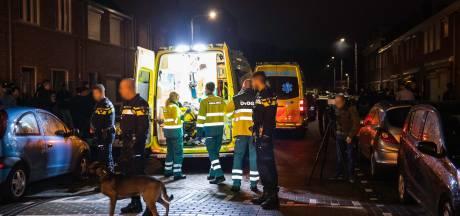 Celstraffen voor zware knokpartij in Tilburgse Korhoenstraat