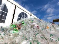Mogelijk bekers met statiegeld: plastic in de ban op festivals Woerden