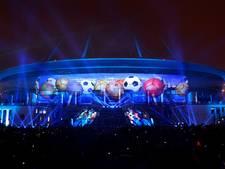Rusland beperkt mediavrijheid tijdens Confederations Cup