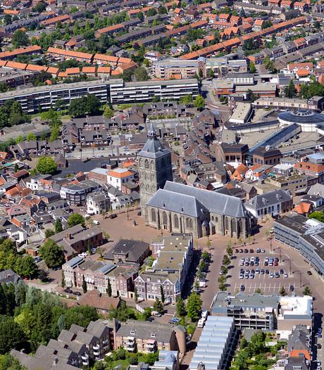 Oldenzaal grijpt naast Erfgoedprijs 2017