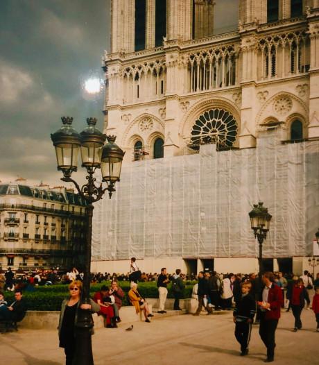 Herinneringen aan de bijzondere kathedraal: 'De kick die wij kregen bij het zien van de Notre-Dame...'
