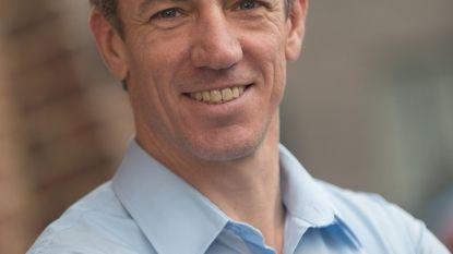 Filip Meirhaeghe droomt van burgemeesterssjerp