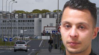 Opstootjes in Franse gevangenis waar terrorist Salah Abdeslam opgesloten zit