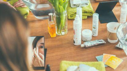 Workshop rond biologische huidverzorgingsproducten