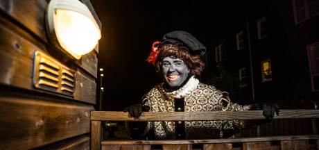 Marcouch laat grijze Piet in Arnhem voor wat-ie is