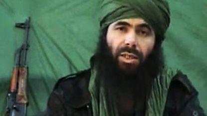 Frans leger doodt leider Al-Qaida Noord-Afrika