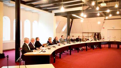 Nieuw bestuursakkoord voorgesteld: veel plannen, geen belastingverhoging