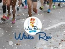 Ruim 1500 deelnemers bij eerste sponsorloop Villa Pardoes Winter Run in Kaatsheuvel