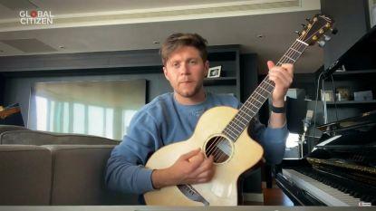 """Niall Horan slaat hoop de kop in: """"Er komt geen One Direction-reünie"""""""