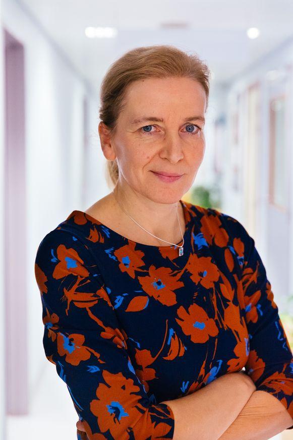 prof. Ann Swillen