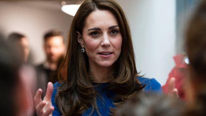 Kate Middleton wil graag nog een kindje, amper 10 maanden na de geboorte van haar jongste zoon