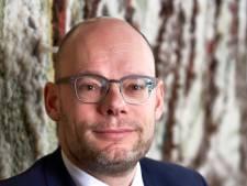 Dijkgraaf Roelof Bleker verlaat Waterschap Rivierenland