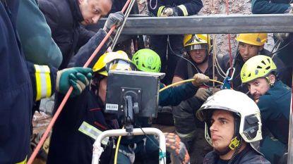 Kleine Julen (2) zit nog steeds in Spaanse put: reddingswerkers hopen vandaag op doorbraak