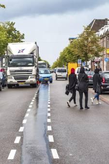 Goed nieuws voor fans van pizza: verbod op thuisbezorgen door bedrijven Straatweg van tafel